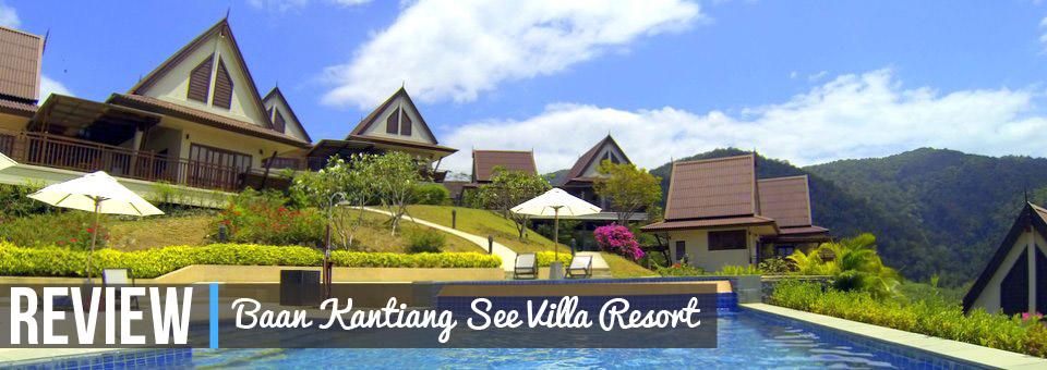Baan Kantiang See Villa Resort Review