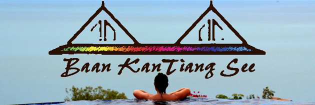 Baan Kantiang See Villa Resort Tour