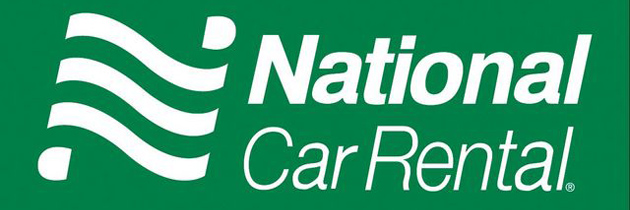 National Rental Cars