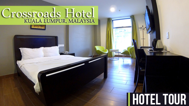 Crossroads Hotel Review