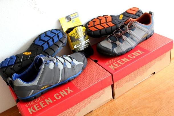 KEEN Tunari CNX Shoes