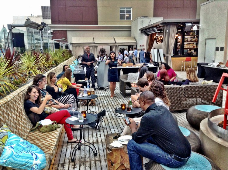 Sony Club Meetup