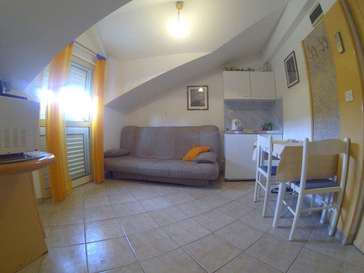 Zvrko Apartments - Kitchen