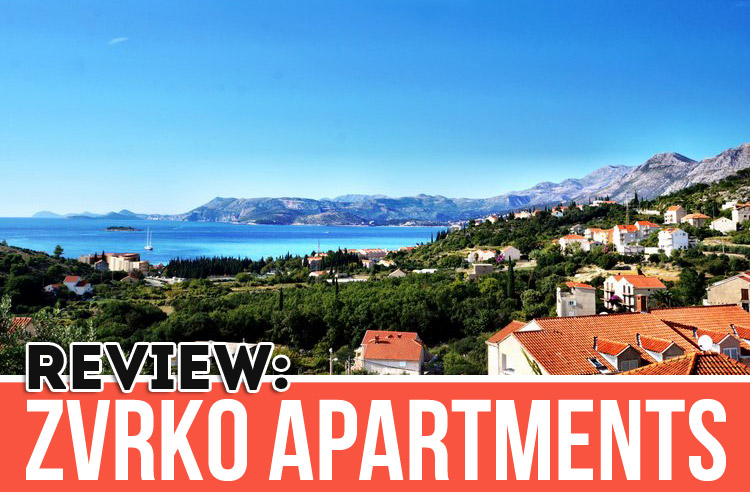 Zvrko Apartments Review
