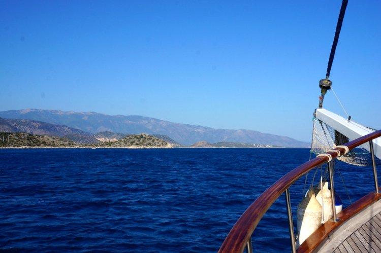 Alaturka Gulet Cruise