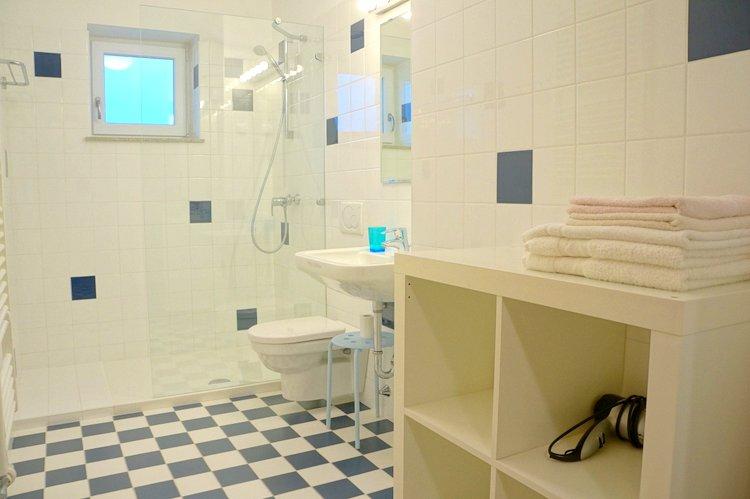 Apartments Vila Marjetica - Bathroom