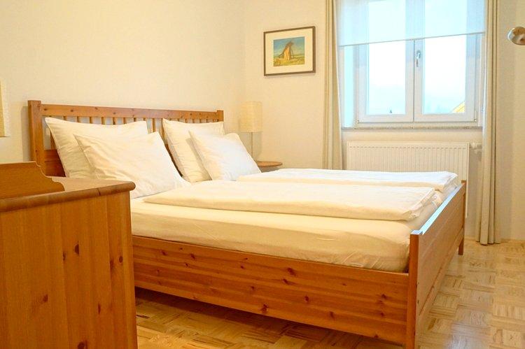 Apartments Vila Marjetica - Bedroom