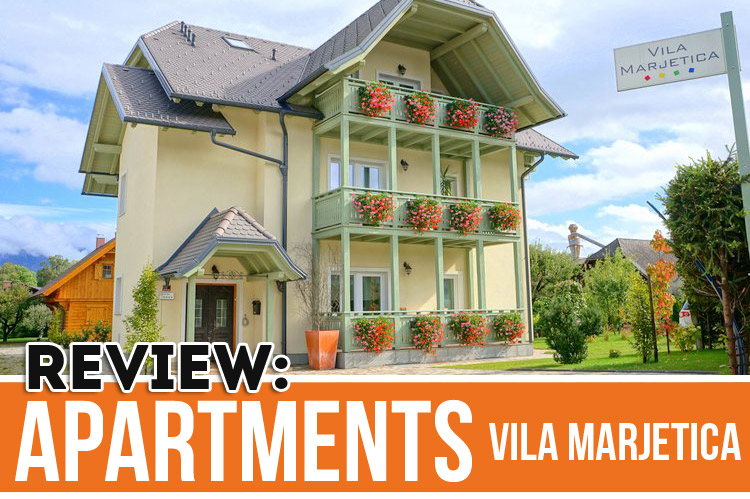 Apartments Vila Marjetica Review