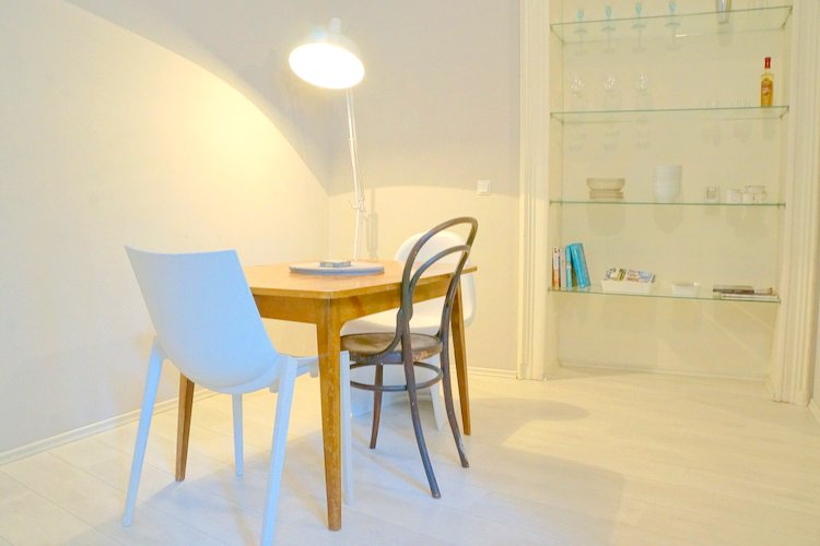 Fresh Sheets Apartment Zagreb
