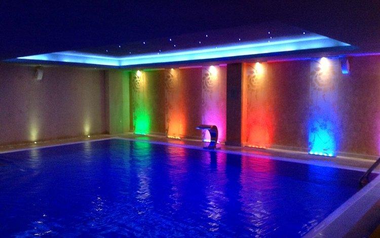 Hotel Bristol Sarajevo - Pool