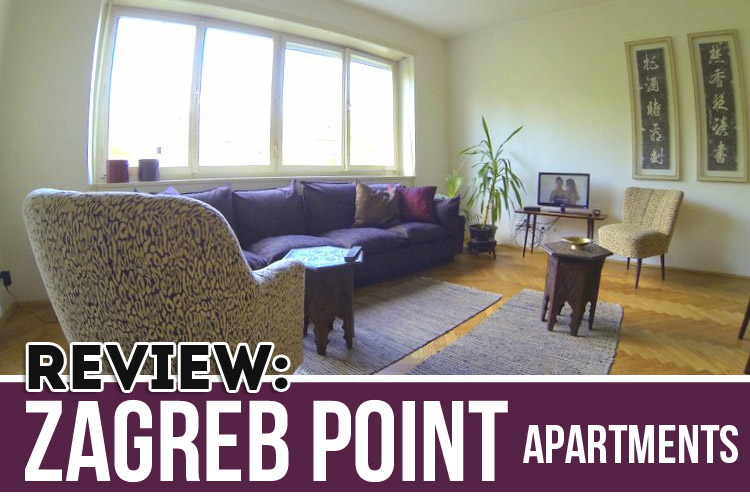 Zagreb Point Apartment Review – (Da Svet Vrbik)