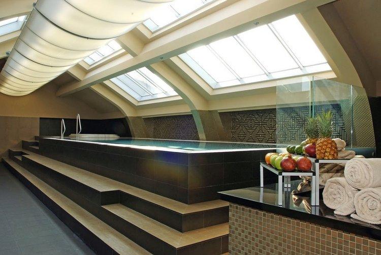 Continental Hotel Zara Budapest