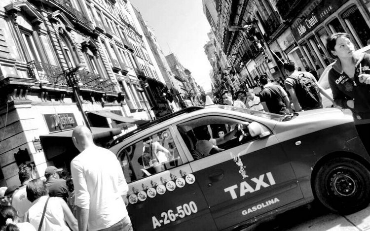 Mexico City Airport Taxi Guide: How to Avoid Being Scammed