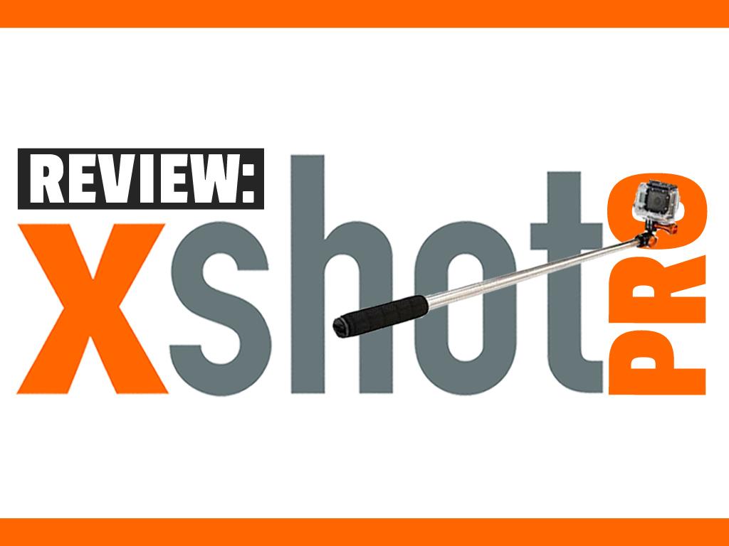 REVIEW: XShot Pro Camera Extender