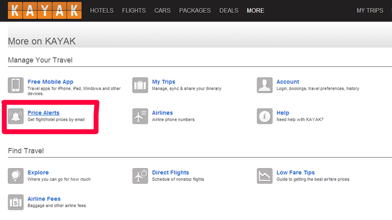 How to Find Cheap Flights Using Price Alerts