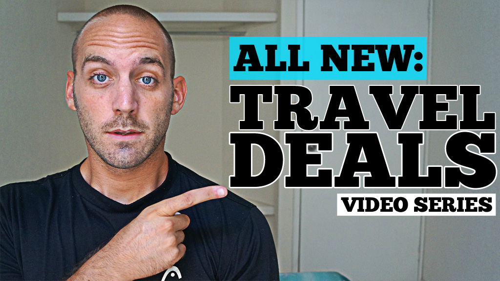 Travel Deals Video Series