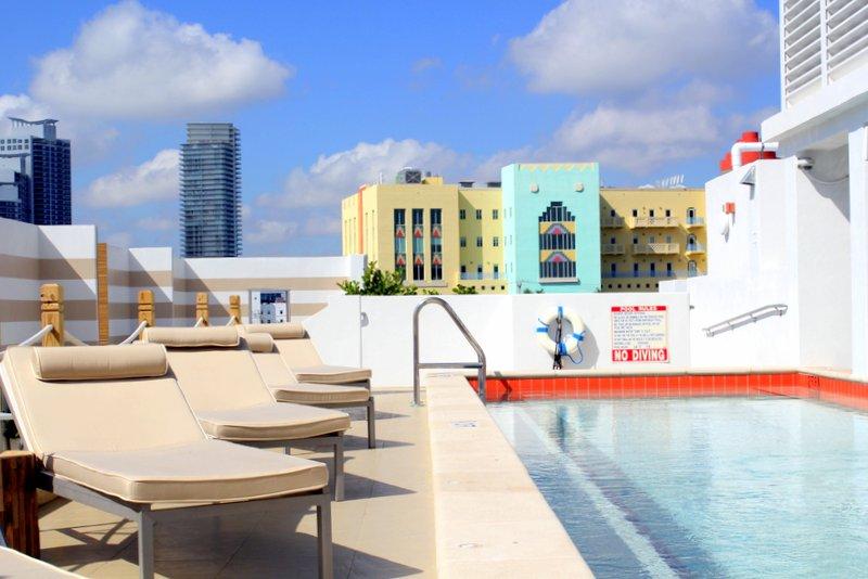 Sense Beach House - South Beach, Miami