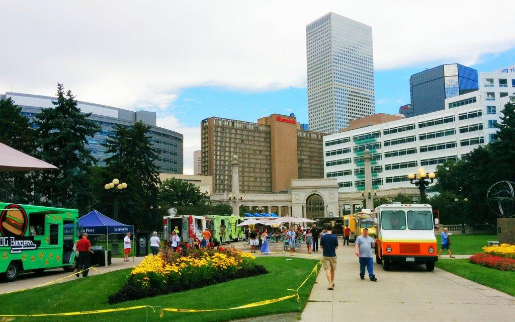 Denver Food Trucks
