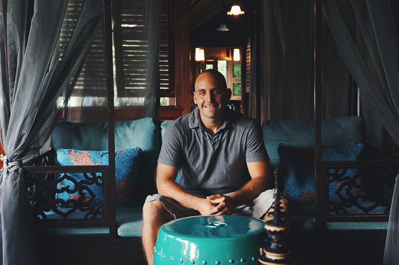 Ryan Gargiulo - Life Lessons