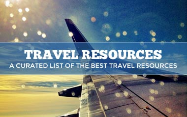 Travel Resouces