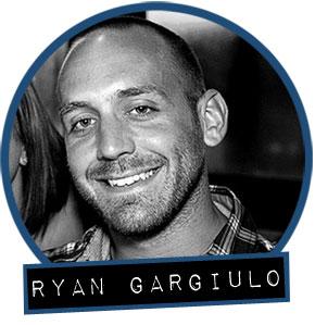 Ryan Gargiulo