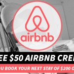 AIRBNB 50 OFF COUPON