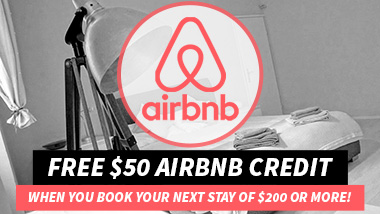 $50 OFF Airbnb Coupon Code