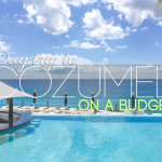 Cozumel on a Budget