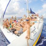 Catamaya Catamaran Cruise