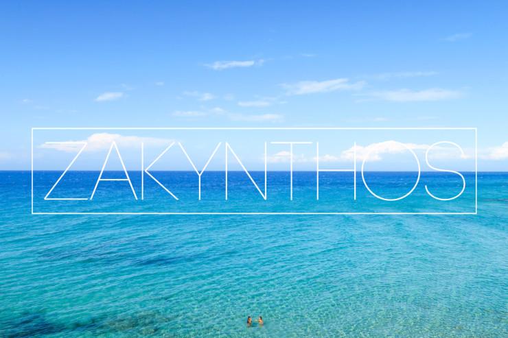 Zakynthos, Zante, Greece