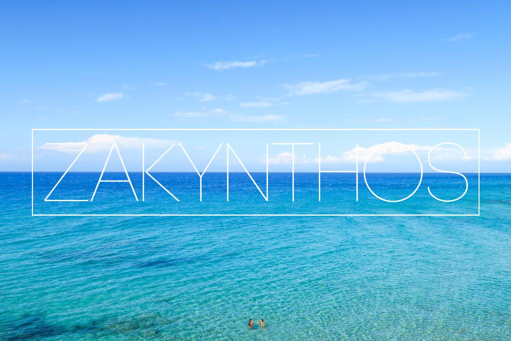 Zakynthos Island: 48 Hours in a Greek Island Paradise
