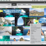 Adobe Photoshop Elements Organizer - How to Organize Albums and Images