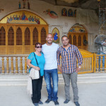 Recommended Egypt Tour Guide Interview