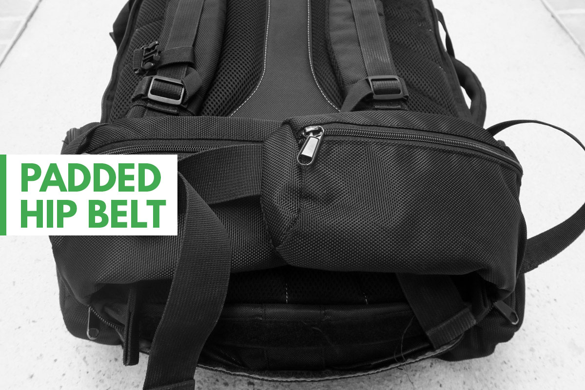 a88f9eb99a REVIEW  Tortuga Travel Backpack - Read Before You Buy!