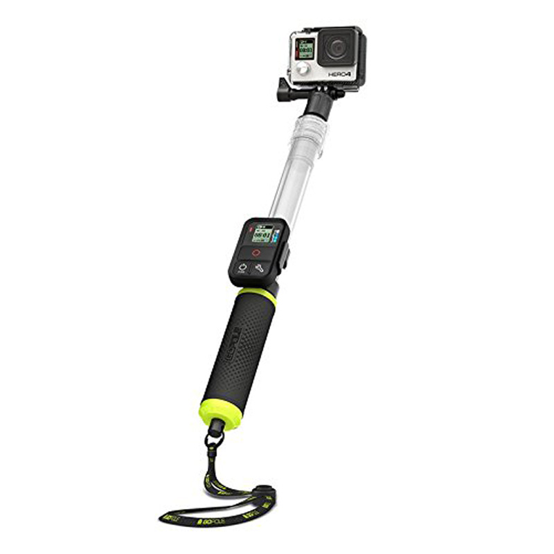 GoPole EVO Floating Selfie Stick for GoPro
