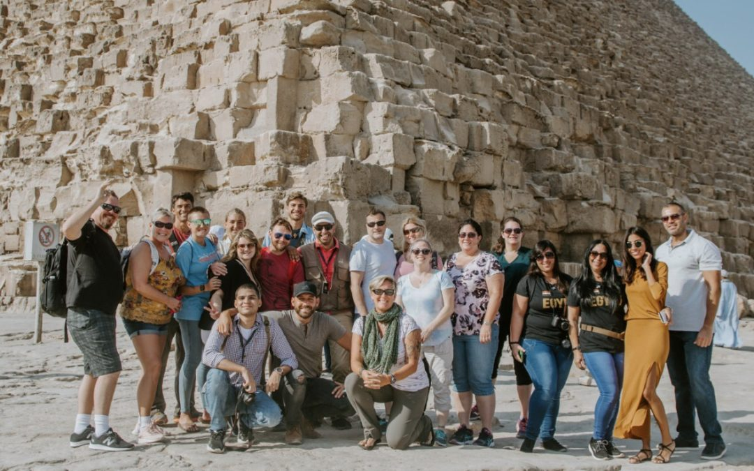 Planning Egypt: The Best Egypt Tour Guide Recommendation