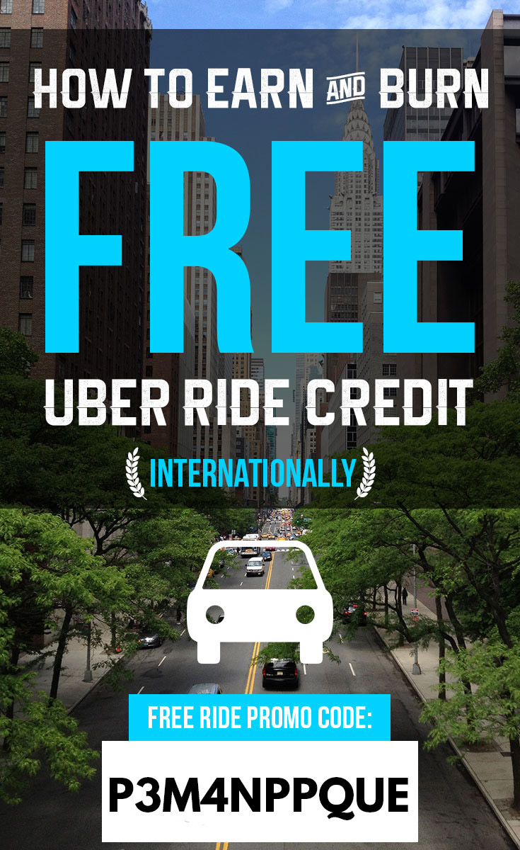 free uber promo codes south africa 2018