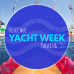 Yacht Week Packing List