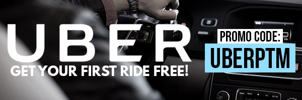 UBER Coupon Code: First Ride Free (Code: LLJFK)