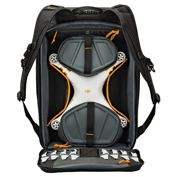 Lowepro Droneguard Backpack for DJI Phantom 4
