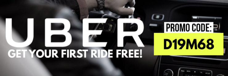 Uber Hack: How to Earn Free Uber Rides Internationally!