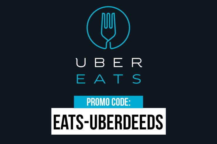 UberEats Coupon Code ALEX