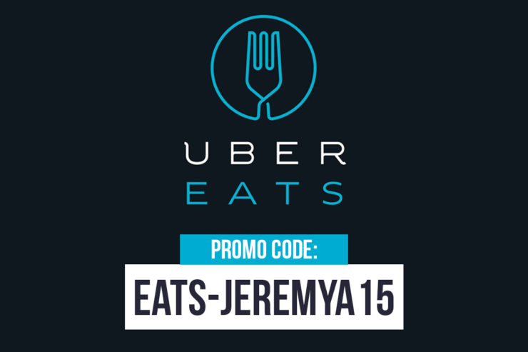 UberEats Promo Coupon Code
