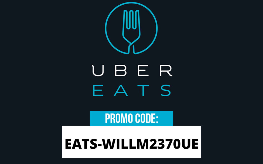 UberEats Promo Code: Get your First Order Discounted or FREE!