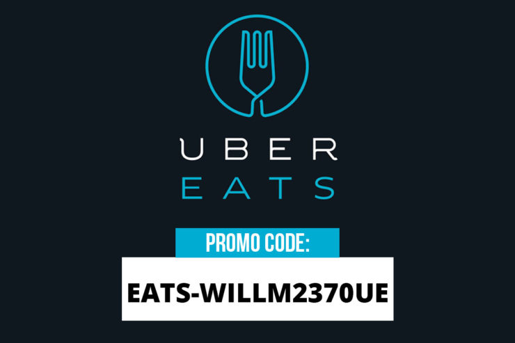 UberEats Coupon Code Will