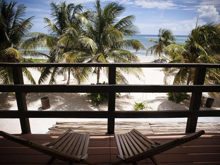 Beachfront-Apartment-Mahahual