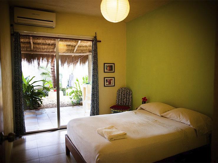 Casa Mahahual-Close to the Beach