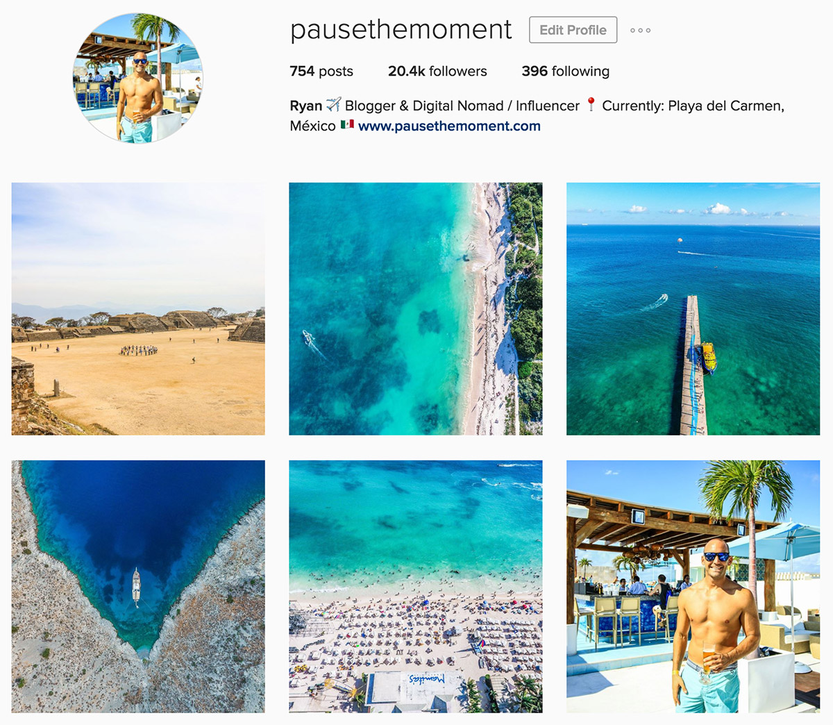 Travel-Instagram-Account-Pause-The-Moment
