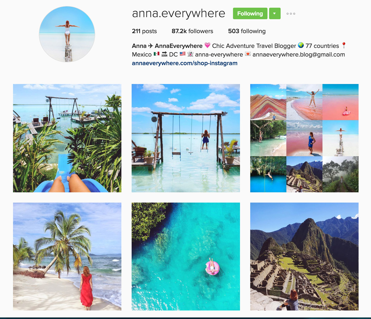 Travel-Instagram-Anna-Everywhere