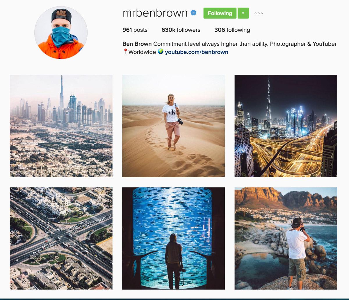 Travel-Instagram-Ben-Brown